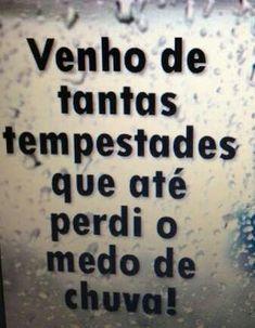 Frase chuvas The Words, Latin Words, Cogito Ergo Sum, Figure Of Speech, Love Life, Sentences, Texts, Reflection, Wisdom