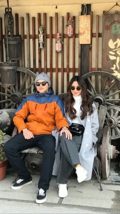 Trendy Outfits, Winter Outfits, Korea Winter, Ootd Winter, Daniel Padilla, Kathryn Bernardo, Teenager Outfits, Cute Couples, Autumn Fashion