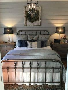 Home Interior Salas .Home Interior Salas Farmhouse Bedroom Decor, Cozy Bedroom, Modern Bedroom, Contemporary Bedroom, Bedroom Black, Bedroom Green, Ikea Bedroom, Girls Bedroom, Bedroom Small