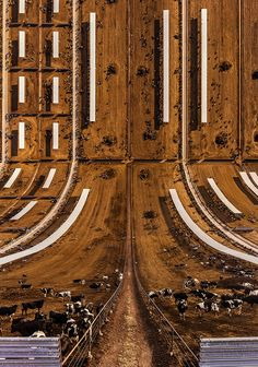 Surreal Drone Photos Transform America Into a Roller Coaster | WIRED