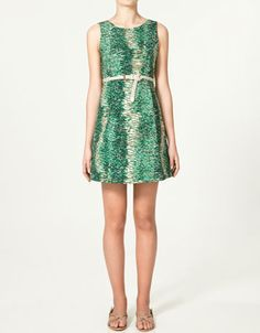 More summer dress obsession.