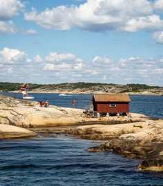 The Perfect Sweden Road Trip: From Gothenburg to Strömstad