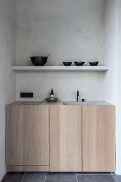 The imperfect kitchen via Ollie & Sebs Haus