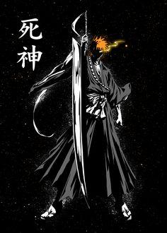 Bleach Ichigo Hollow, Bleach Ichigo Bankai, Ichigo Manga, Bleach Anime Art, Bleach Fanart, Bleach Manga, Best Naruto Wallpapers, Hd Cool Wallpapers, Animes Wallpapers