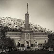 mt timpanogas temple
