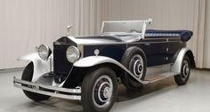 1930 Rolls-Royce Phantom I | Classic Driver Market