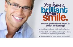 Remember that teeth whitening can be touched up occasionally when your smile begins to darken. Visit http://www.dentistindelraybeachfl.com/teeth-whitening/ to learn more about the procedure.  #dentistdelraybeach #teethwhitening