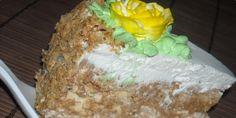 Torta beze kore