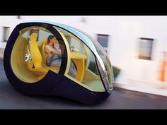 10 Future Cars - YouTube