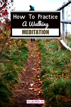 How to Practice A Walking Meditation, Law of Attraction, Manifestation, Money Mindset, Personal Growth, Self Improvement Tips, Meditation, Affirmations, Positivity, Chakras, Relationships. CLICK ON THE IMAGE TO LEARN MORE! #LawofAttraction #Manifestation #PersonalGrowth Walking Meditation, Best Meditation, Meditation For Beginners, Meditation Quotes, Chakra Meditation, Meditation Practices, Mindfulness Meditation, Guided Meditation, Improve Mental Health