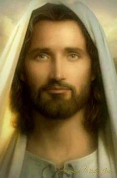 Jesus Cristo God and Jesus Christ Pictures Of Jesus Christ, Religious Pictures, Image Jesus, Jesus Our Savior, Jesus E Maria, Religion, Jesus Christus, Jesus Face, Mother Mary