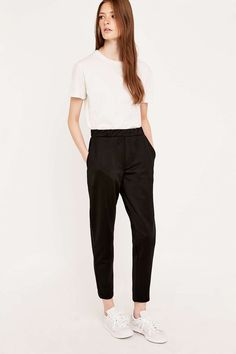 Wood Wood Gina Trousers - Urban Outfitters