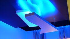 Aerius - Luminous piece of furniture