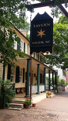 6 Reasons to Visit Winston-Salem, North Carolina
