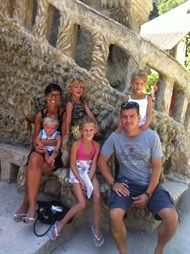 Alma's au pair host family profile. Au pair in Netherlands: http://www.thebestaupair.com/en/information-support/a-to-z-index/v/visa-regulations/au-pair-in-netherlands.aspx. Benefits of hiring / being an au pair: http://www.thebestaupair.com/en/au-pair.aspx