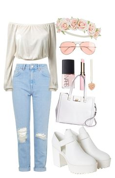 """Cute"" by jessicatomlinson7 on Polyvore"