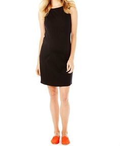 Motherhood Closet - Maternity Consignment - *New* Black Rosie Pope Maternity Shift Maternity Claire Dress (Size - Large), $115.00 (https://www.motherhoodcloset.com/new-black-rosie-pope-maternity-shift-maternity-claire-dress-size-large/)