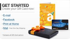 #Shopping #Bargain #Deals Get Started Create Your Gift Cards redeemable storewide, have no fees, and never expire