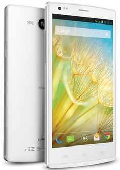 Lava Iris Alfa Listed Online in India with Price Rs. 6,349