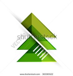Minimal abstract background