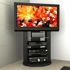 Sonax ZX-8680 Zurich Swivel Base TV Mount