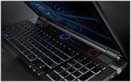 NP700G7C gamer keyboard.Immerse yourself into maximum gaming experience with the Samsung Series 7 Gamer laptop PC (model NP700G7C-T01US), which is supercharged with the blistering processing power of a quad-core Intel processor and AMD Radeon graphics with 2 GB of video memory. You'll also enjoy clearer, more vivid imagery with the 17.3-inch Full HD 1080p display.