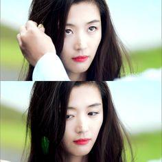 Jeon ji hyun , Jun ji hyun 2016 legend of the blue sea