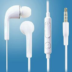Wired Earphone 3.5mm Jack Standard Stereo Headset Earphone Mic HiFi Earphones Headphone Fond De Ouvido For Samsung PC Headset