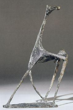 sculpture by marino marini