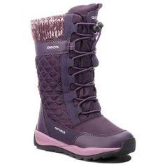 4e0006f5bb Snehule GEOX - J Orizont B G.Abx C J842BC 0FU54 C8016 S Dk Purple
