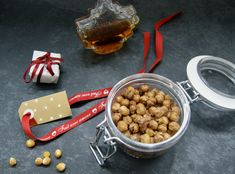 Pots, Measuring Cups, Vegan, Breakfast, Chickpeas, Stove Top Grill, Jars, Measuring Cup, Vegans