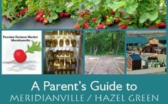 If you like open spaces, home-town friendliness, and fresh-from-the-farm food you'll love this area! Even though these amenities sound good up front, without 'insider-information', the transition to Hazel Green and Meridianville can be a challenge – especially with kids.