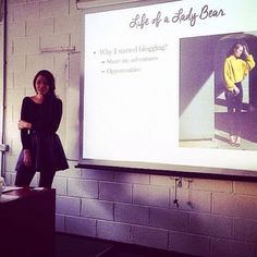 Yummy Mummy Fashion & Lifestyle: Into The West Blogger Network guest speaking at GMIT Blogging & Personal Branding Workshop Branding Workshop, Into The West, Yummy Mummy, Personal Branding, How To Start A Blog, Blogging, Lifestyle, Fashion, Fashion Styles