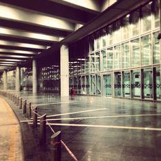 Netaji Subhash Chandra Bose International Airport (CCU) in Kolkata, West Bengal
