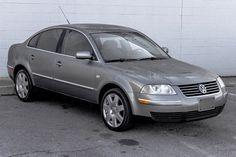 less than $3,000! 2003 Volkswagen Passat GL | Salt Lake City UT #cheapcars