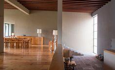"smallspacesblog:  "" César's palace: restoring Luis Barragán's Casa Prieto-Lopez  """