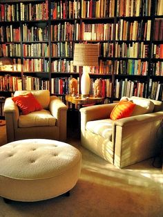 Reading Nooks For Cuddling Up With A Good Book
