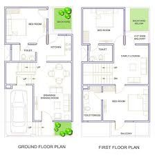 Image result for 2 bhk floor plans of 25 45 house plans for 35x60 house plans