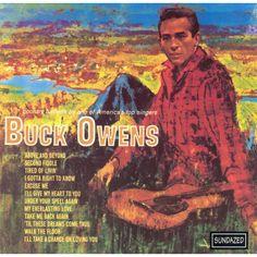 Buck Owens - Buck Owens (1961) (CD)