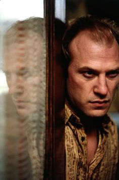 Ted Levine in Silence of the Lambs