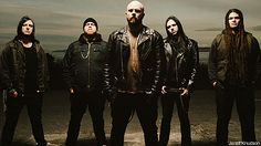 Demon Hunter Christian Metalcore Band