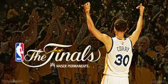 #NBAFinals, here we come!