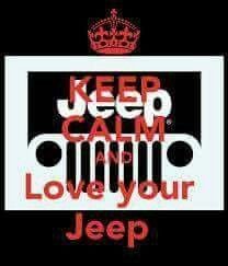 jeep jeep cj7, keep calm, relax, stay calm
