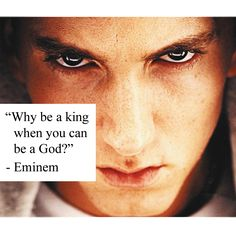 "#RhapsodyReviews: Eminem's ""Rap God"" on Rhapsody"