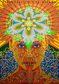 My interest is in the future because I am going to spend the rest of my life there. (Charles Kettering)  #cosmonaut, #astronaut, #portrait, #portraitpainting, #portraitart, #sacredgeometry, #popart, #doodles, #TranscendenceArt, #PsychedelicArt, #FantasyArtwork, #SpiritArt, #humanart, #symmetryart, #MandalaArt, #SacredArt, #grounding, #groundingart, #consciousness, #conscious, #consciousart, #consciousnessart, #consciousartist, #consciousliving, #Karmym