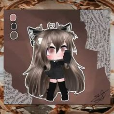 Chibi, Cute Art, Kawaii, Anime, Instagram, Outfits, Character Costumes, Drawings, Life