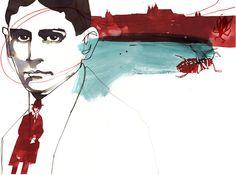 Kafka by Tina Berning