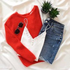 Clic and Fit Mom Jeans, Skinny Jeans, Casual, Fall Winter, Fitness, Womens Fashion, How To Wear, Blouses, Style