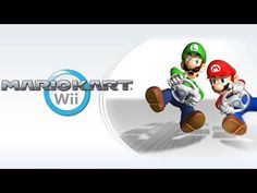 Mario Kart Wii is a racing video game developed and published by Nintendo for the Wii video game console. It is the sixth installment in the Mario Kart Mario Kart 8, Mario Bros., Nintendo 2ds, Nintendo Switch, Super Smash Bros, Super Mario Bros, Wii U, Grand Prix, Eine Million