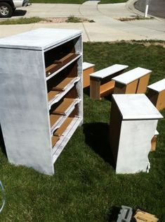 11 best painted laminate furniture images furniture makeover rh pinterest com